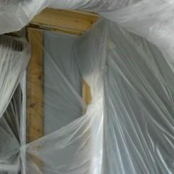Insulation prep.