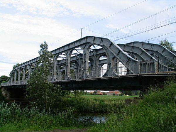 Monthly Mechanics: Truss Bridges – PERCH Engineering