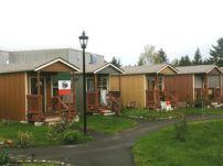 Quixote Village, Olympia, WA