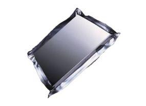 Vacuum Insulated Panel. (Panasonic)