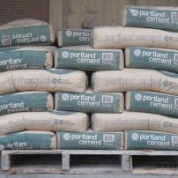 Portland Cement.